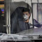 Turkey closes borders with Iran over coronavirus concerns