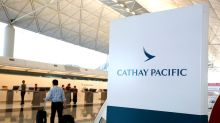 Cathay Pacific flags data breach affecting 9.4 million passengers