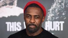 Idris Elba says coronavirus diagnosis had 'traumatic mental impact'