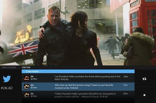 HBO Go, Twitter among 35 apps coming to Xbox One by year's end [Update]