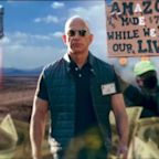 Five things you should know about Jeff Bezos