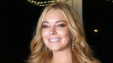Lindsay Lohan dodges Kettering Council after promising to turn on Christmas lights