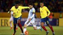 """""""Siempre encontramos la forma volver más fuertes"""", dice Messi a argentinos en inicio de eliminatoria"""
