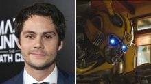 'Maze Runner' Star Dylan O'Brien Is The Voice Of 'Bumblebee' In Paramount's Standalone Film