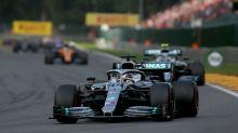 F1 2020: Mercedes aiming to end barren Belgian Grand Prix run