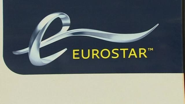 Eurostar says Europe on track to recovery