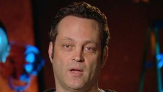 Delivery Man: Vince Vaughn