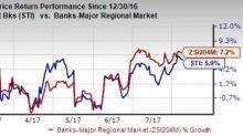 Is SunTrust (STI) Stock Worth a Look Post Dividend Hike?