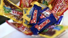 Health-conscious Nestle sells U.S. candy to Ferrero for $2.8 billion
