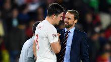 Harry Maguire retiré de la sélection anglaise