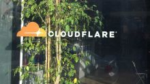 Cloudflare IPO Prices Above Range, Raises $525 Million