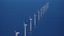 Orsted plans bid for North Sea renewables energy island