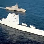 Forget Stealth Destroyers. Turn the Navy's New Warships Into Pocket Battleships.