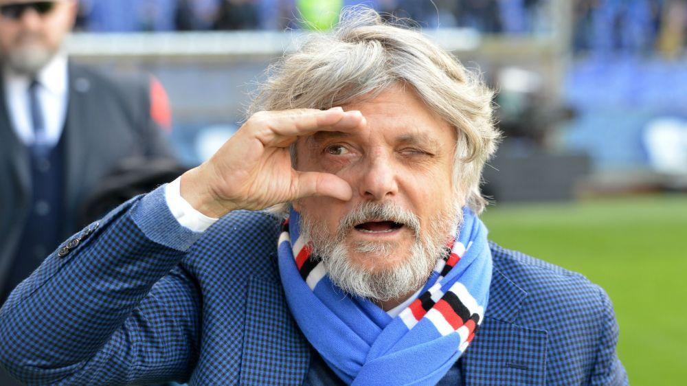 """Ferrero senza freni: """"Critiche all'Italia? Martedì sfasciamo tutto..."""""""