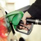 Rising fuel costs drive UK inflation to 0.7% in March