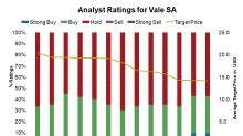 The Downgrades Are Piling Up for Vale after the Dam Disaster