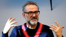 Covid, le 5 idee di Massimo Bottura per salvare i ristoranti