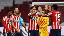 Diego Simeone's new and improved Atlético Madrid on title trail again