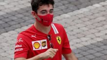 F1 - GP de Russie - Charles Leclerc (Ferrari): «Je galère depuis le début du week-end»