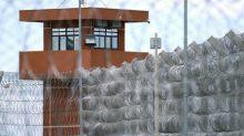 Número de presos com Covid-19 cresce mais de 50% em um mês