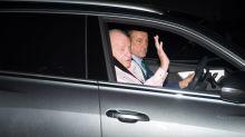 Por error, el diario El País anunció la muerte del exrey Juan Carlos