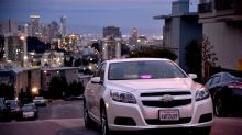 Lyft now has permission to test self-driving cars on California's roads