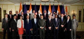 GST Could Be A Subject Of Study In U.S. Business Schools, Says Modi