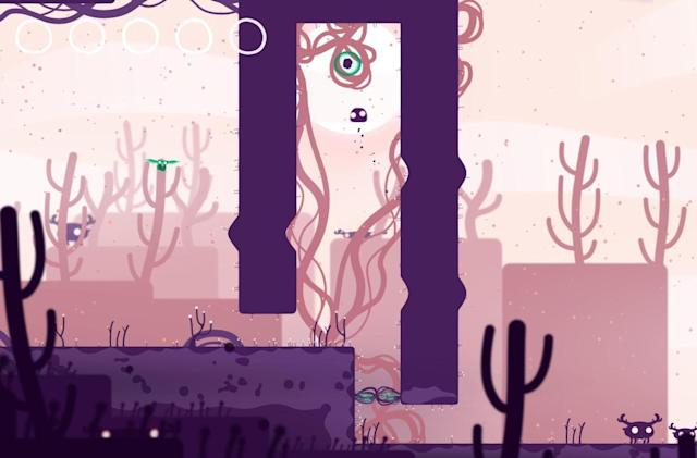 'Semblance' is proof of Nintendo's new indie hustle