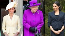 International Women's Day: The Royal Family's most feminist moments