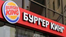 Ärger um Burger-King-Werbung - Rückzug