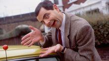 Rowan Atkinson admits he doesn't like playing Mr Bean