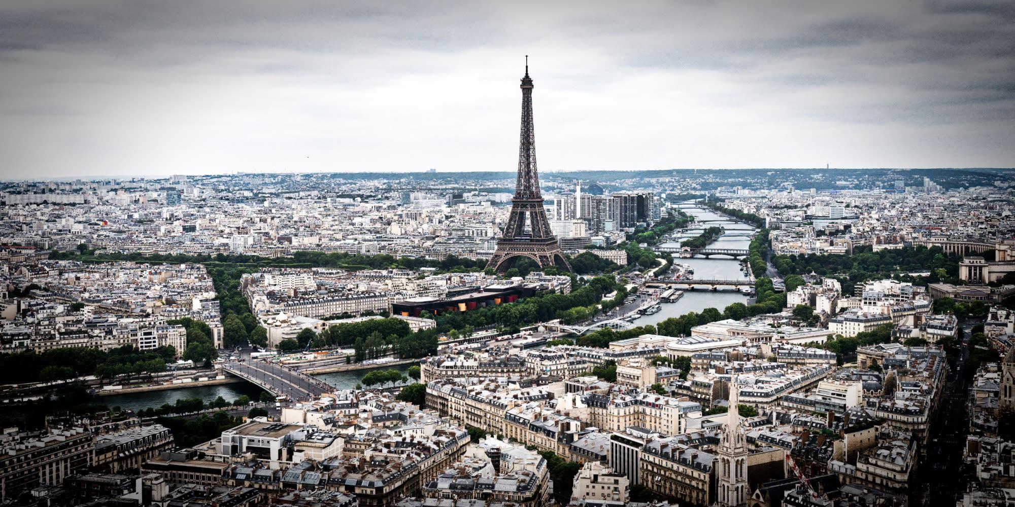 C'est officiel, Paris a sa police municipale (mais sans arme létale)