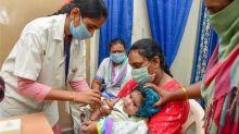 Experts fear measles outbreak as coronavirus impacts immunization efforts