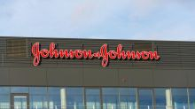 J&J Falls Amid Reports of Criminal Probe Into Talcum Powder