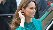 Kate Middleton's teal dress is on sale right now - here's where to buy it