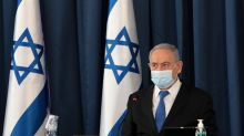 Israel at the Height of a New Virus Offensive: Netanyahu