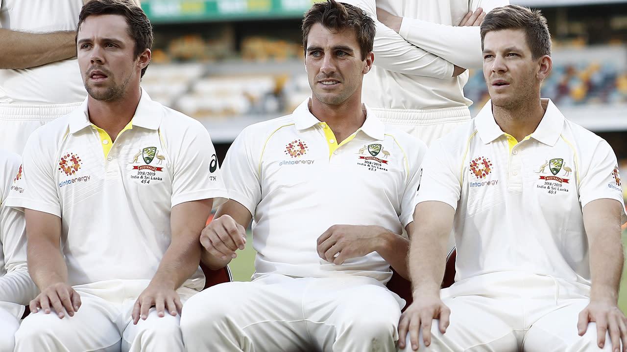 Cricket world fumes over Australia's new vice-captaincy choice