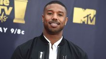 Michael B. Jordan to Star in Warner Bros.' 'Methuselah' Movie