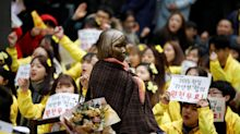 Japan's envoy set to return to Seoul after diplomatic spat over 'comfort women'