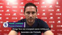 Lampard nimmt Kepa in Schutz