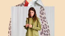 Du denkst über einen neuen Mantel nach? Das sind die Trends!