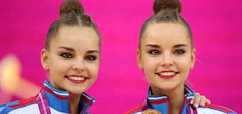 These 6 sets of twins compete together at Tokyo Olympics