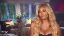 Cynthia Bailey Says Relationship with Dad Is 'Strained' After Appearance in Domestic Violence PSA