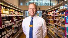 Simon Roberts: Who is Sainsbury's new chief executive?