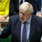 Brexit news latest: Boris Johnson insists he will not negotiate Brexit delay despite losing key Commons vote