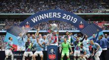 Termin für FA-Cup-Finale fix