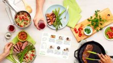 Meal-Kit Service HelloFresh Lifts Guidance as Revenue Smashes Expectations. The Stock Can Keep Growing.