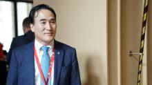 """Le Sud-Coréen Kim Jong-yang élu président d'Interpol, Moscou dénonce des """"pressions"""""""