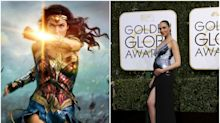 Así ocultaron el embarazo de Gal Gadot en 'Wonder Woman'