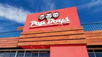 Story Stock: Fourth Quarter Sales Drop for 'Pep Boys'